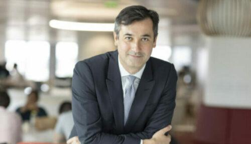 Gilles Moëc (AXA): 'Rente VS blijft boven 1,0%'