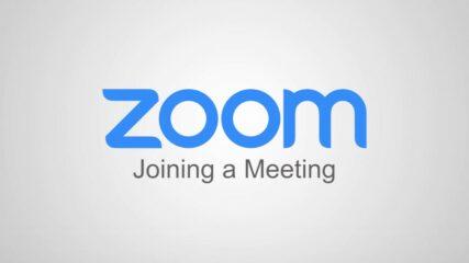 Zoom (leuk product) een drama voor beleggers