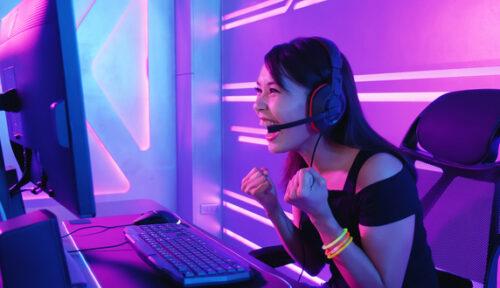 Eenjarig bestaan VanEck Vectors Video Gaming and eSports
