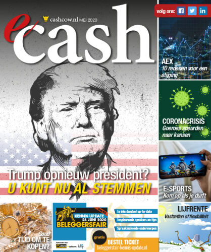 Een e-Cash handenvol met kansen