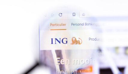 ING-CEO Hamers  schrobt het stoepje voor de nieuwe topman