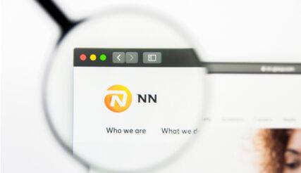Belangrijke weerstanden voor NN Group (kans)