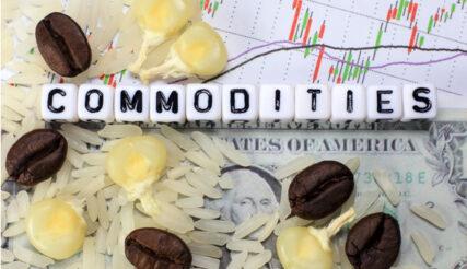 Voorzichtig beginnen met commodities kopen