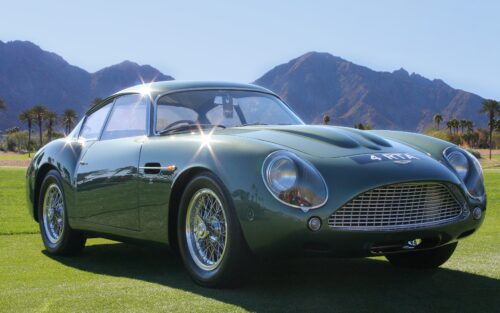 Tijd om een Aston Martin te kopen?