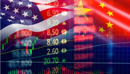 Chinese beurs hard onderuit. Wat nu? ETF dumpen?