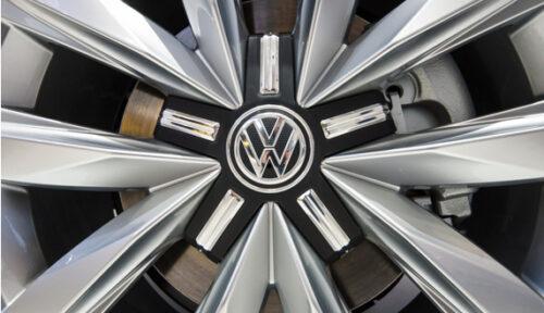 Volkswagen kansrijke herstelkandidaat