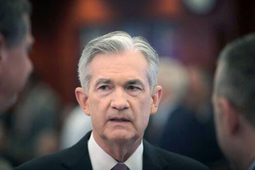 Fed-Powell is dovish