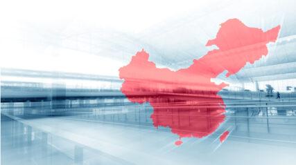 Herstel China zet door