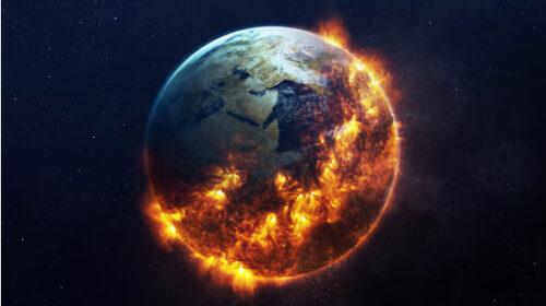 137 financials doen oproep: geen opwarming