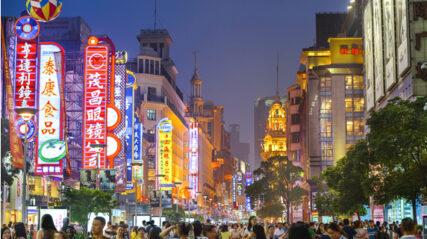 Chinese groei moet komen van tech en consumptie