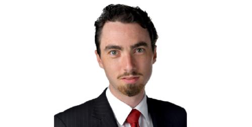 Timme Spakman (ING): 'Herstel en hogere rente'