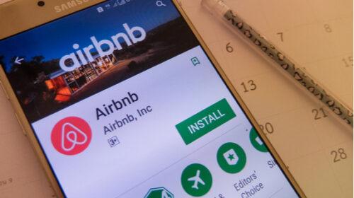 Wat is beursnieuwkomer Airbnb waard?