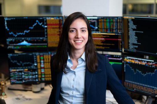 Ima Sammani (Monex): 'Kan ECB geloofwaardigheid behouden?'