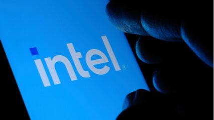 Nieuwe topman Intel aanzet nieuwe topkoers