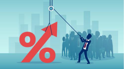 Is rente bij een lening allesbepalend?