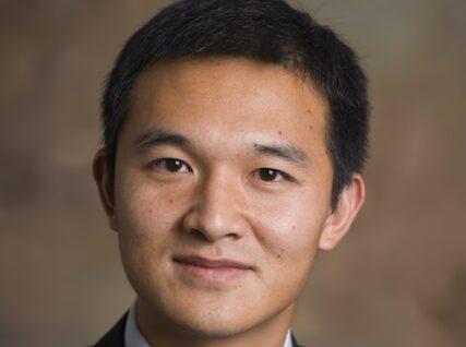 Wenli Zheng (TRP): 'Herstel zet door'