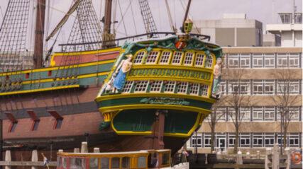 85 beleggers steunen 400.000 zeelui