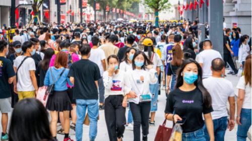 Nieuw: VanEck New China ESG Ucits ETF