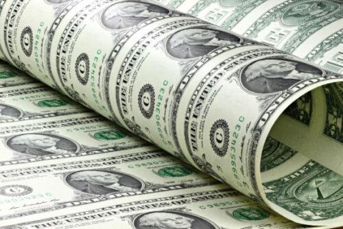 Georgette Boele (ABN Amro): 'Euro/dollar gaat omlaag'