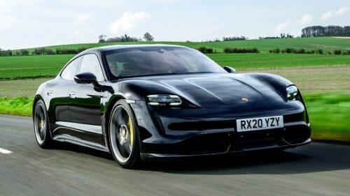 Volkswagen wil stukje van Porsche verkopen