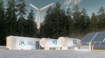LGIM introduceert eerste waterstof-ETF