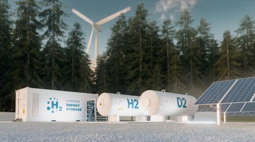 Nieuw: VanEck Vectors Hydrogen Economy UCITS ETF