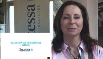 Martine Hafkamp op CashcowTV: Beleggen in veranderende wereld
