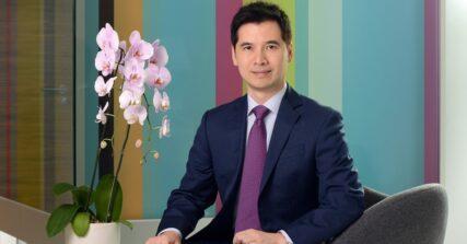 Jie Lu (Robeco): 'Kansen hernieuwbare energie'