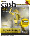 Cash magazine 1-2021
