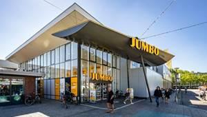 Annexum start met nieuw vastgoedfonds (Jumbo)