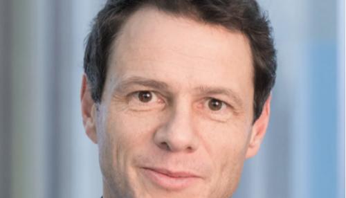Volker Schmidt (Ethenea): 'Nog geen hogere rente'