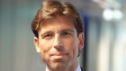 Pieter Dalderop (Schroders): 'Meer sparen en meer beleggen'
